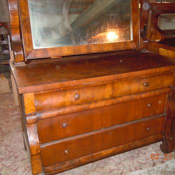 Dresser - Furniture