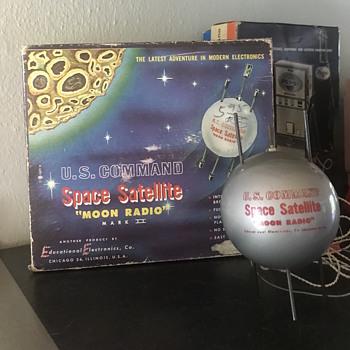 Transistor radio - Radios