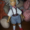 More Dolls need info