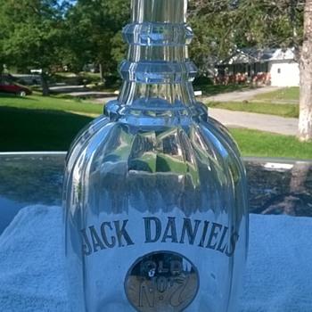 Original 1907  Jack Daniels Maxwell House