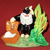 Mole-From The Wind In The Willows Series (Limited Edition)