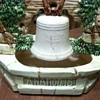 McCoy pottery liberty bell