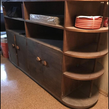 Side bar?  - Furniture
