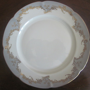 My Favourite China - and The Mystery China! - China and Dinnerware