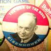Eisenhower pin