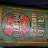 IOKA Earliest Irving Oil 5 gallon can