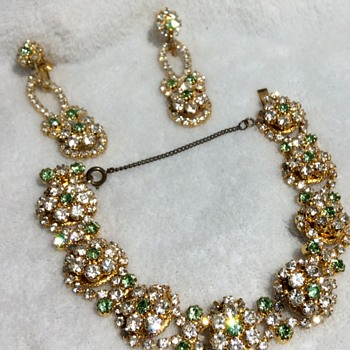 Ever seen one like this? - Costume Jewelry