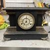 1904 New Haven Mantle clock