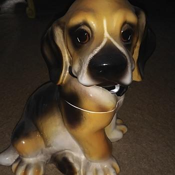 Dog cookie jar - Animals