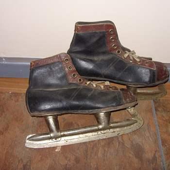 union hardware ice skates - Sporting Goods