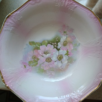 Vintage bowl? - China and Dinnerware