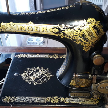 SINGER S1686263  - Sewing