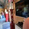 Rush model H pump