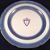 Copeland Spode Thomas Jefferson Plate