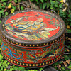 Vintage Chinese-Thai Sweets Tin