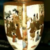 Late Meiji Satsuma Vase, Signed (help appreciated with ID)