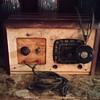 Early Model Zenith Radio