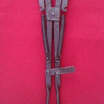 Antique Hand Tool - Tools and Hardware