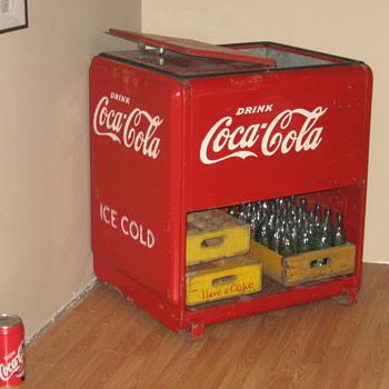 Westinghouse Standard - Coca-Cola