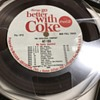 1966 7 1/2 ips reel to reel coca cola Commercials