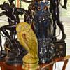 Rambervillers Owl 1900 Paris Exposition