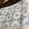 Vintage quilt...best way to restore