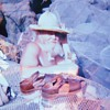 La Palma, Canary Island, Vagabond John 1972, Is he a famous Eng. man who disappeared when Young? and ship  Ernesto Anas