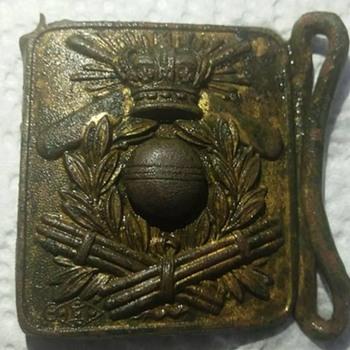 Cricket Belt - Sporting Goods