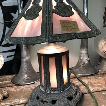 Slag lamp help - Lamps
