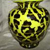 Art Deco Vase Loetz