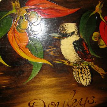 AUSTRALIAN DOYLEY COVERS
