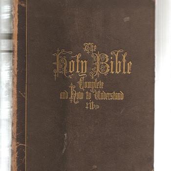 hitchcock bible - Books