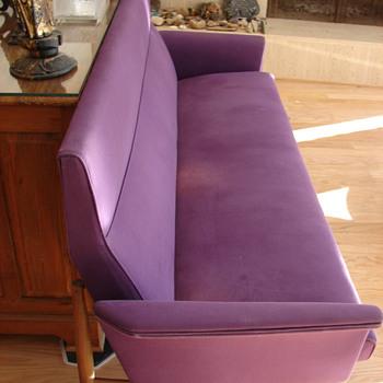 Who Made My Sofa? - Furniture