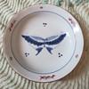 My favorite Butterfly dessert plates
