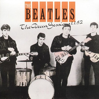 The Beatles - Bootleg Vinyl LPs