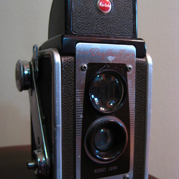Kodak Duraflex IV - Cameras
