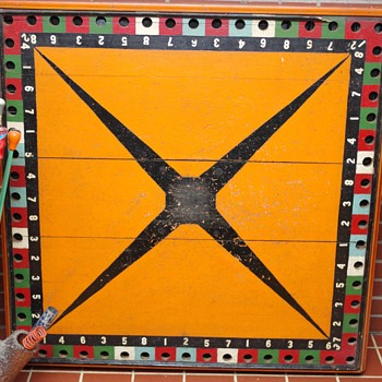 Do You Know What This Carnival Game Is??? - Folk Art