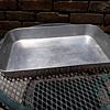 old TOROWARE aluminum baking pan