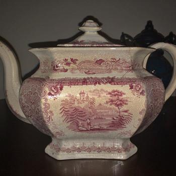 Help me identify my Teapot :)