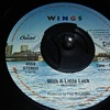 45 RPM SINGLE....#11