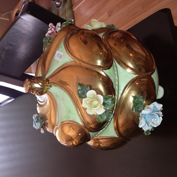 no Idea what this is but I love it!!! - China and Dinnerware