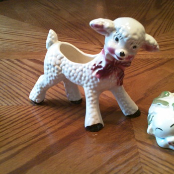 Neat little figurines - Animals