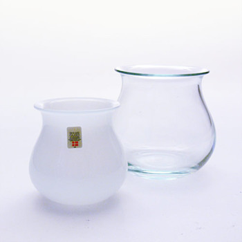 MARGUERITE, Per Lütken (Homegaard, 1982) - Art Glass