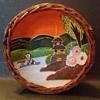 Yokoi Sei-Ichi Shoten small ceramic bowl, Japan, ca 1930s.