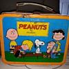 Charlie Brown lunchbox