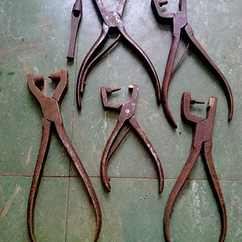 More shoe tools. - Tools and Hardware