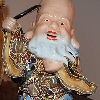 Budda Unknown Worth