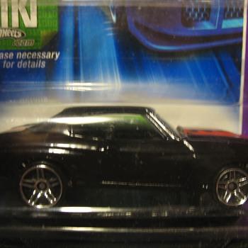 Very rare black interior Motown Metal 70 chevelle