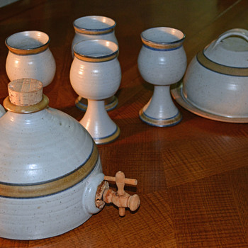 Back to my pottery collecting..... - Pottery