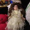 Please help uknown doll needs repair